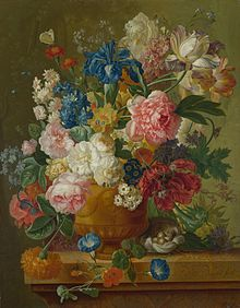 220px Paulus Theodorus Van Brussel Flowers In A Vase 15119988939 2837479