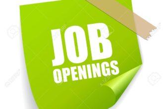 48082640 Job Openings Sticker 3481873 335x220