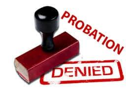Probation Denied 9498394